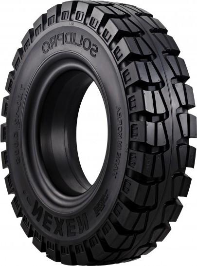 lốp đặc xe nâng 21x8-9 Nexen, giá cực tốt, độ bền cao