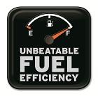 xe nâng tiết kiệm nhiên liệu