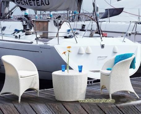 Bàn ghế cafe CF33