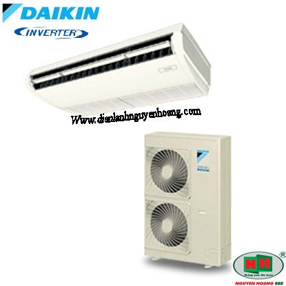 Áp trần Daikin 3,0HP  [ Inverter - Gas R410]