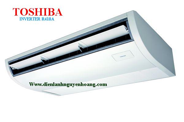 Áp trần Toshiba 5,5HP/ RAV - SE1402CP-V / INVERTER