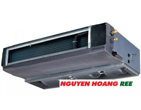 Máy lạnh âm trần nối ống gió Carrier