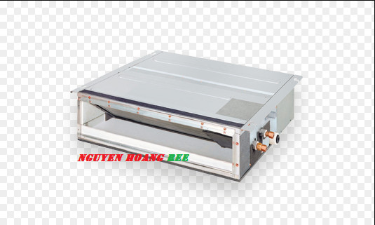 Cassette Daikin VRV (Áp Suất Tĩnh Trung Bình)