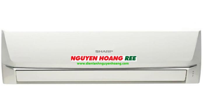Máy lạnh Sharp A25 SEW / Non Inveter/