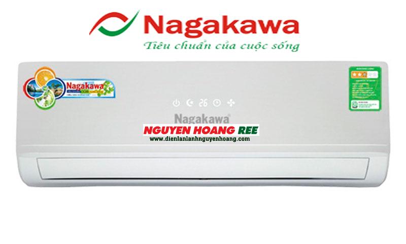 Máy lạnh Nakagawa NS- C24TK loại 2,5HP