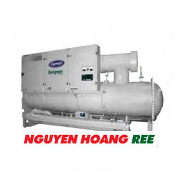 Carrier Water-Cooled Chillers
