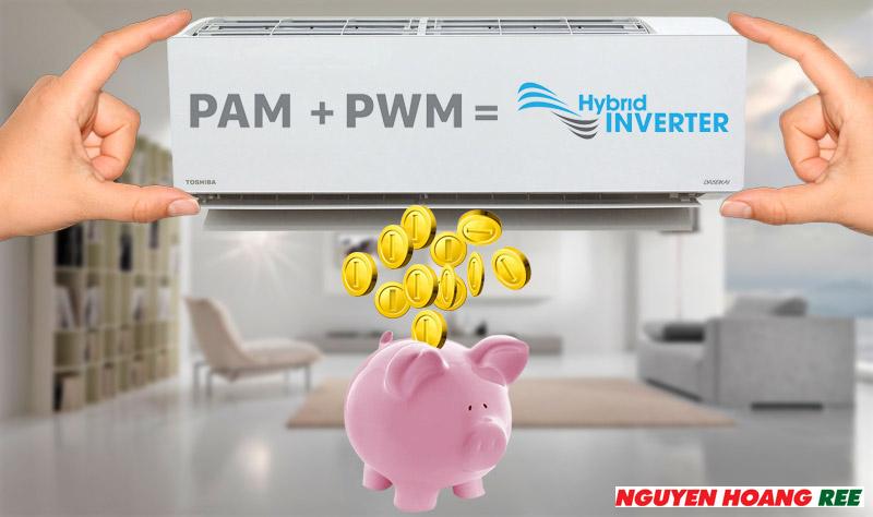 Nguyenhoang Ree Co., Ltd nhà phân phối máy lạnh hàng đầu TP.HCM
