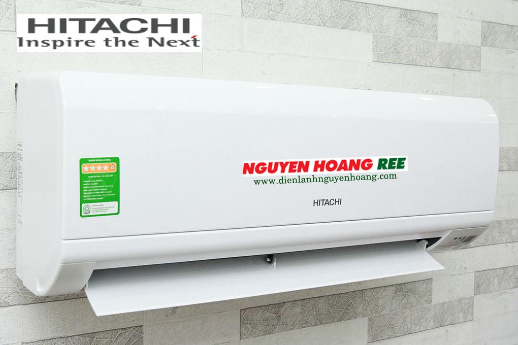 Máy lạnh Hitachi RAS-F24CG Non Inverter