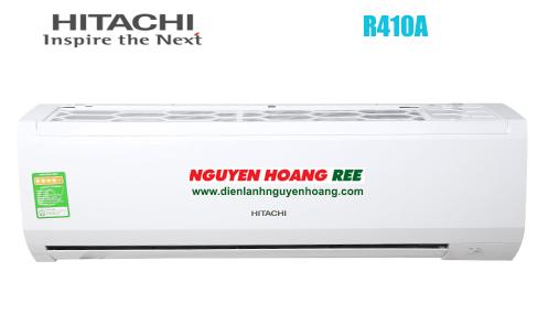 Hitachi RAS-F24CF [ Non Inverter - Gas R410A]