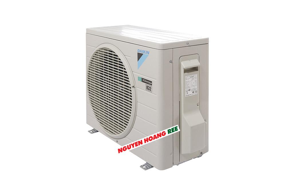Máy lạnh DAIKIN FTKC25RVMV [ Inverter R32 ]
