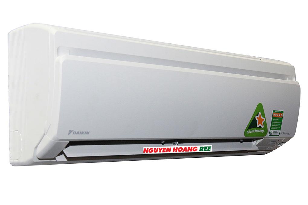 Daikin FTKS25GVMV Inverter 1,0HP-Gas 410a (Thailand)