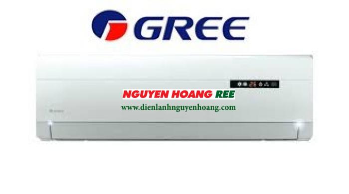 Máy lạnh Gree GWC24QE [ Non Inverter - Gas R410A]