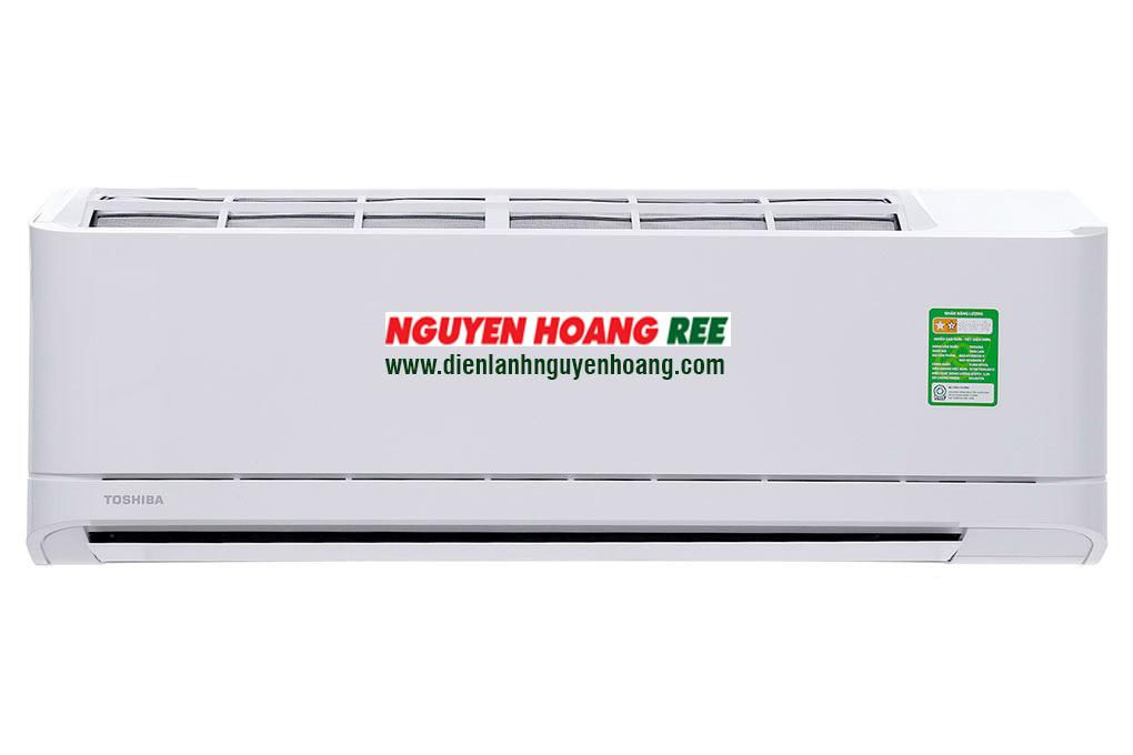 Toshiba RAS-H10U2KSG-V loại 1,0HP [ Non Inverter ]