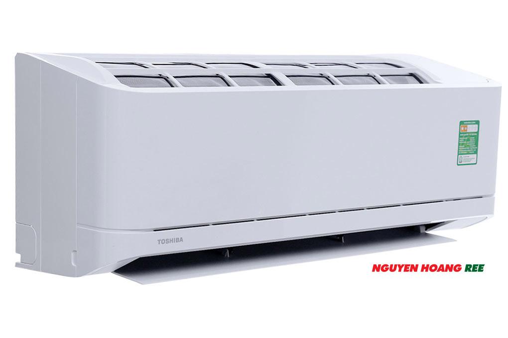 Máy lạnh Toshiba RAS-H10QKSG-V loại 1,0HP