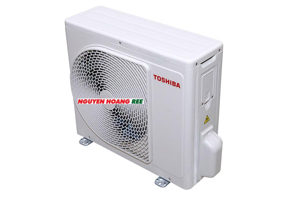 Máy lạnh Toshiba RAS-H10QKSG-V loại 1,0HP [ Non Inverter ]