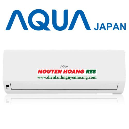 Aqua - Aqa KCR18JA [ Non Inverter - Gas R410A]