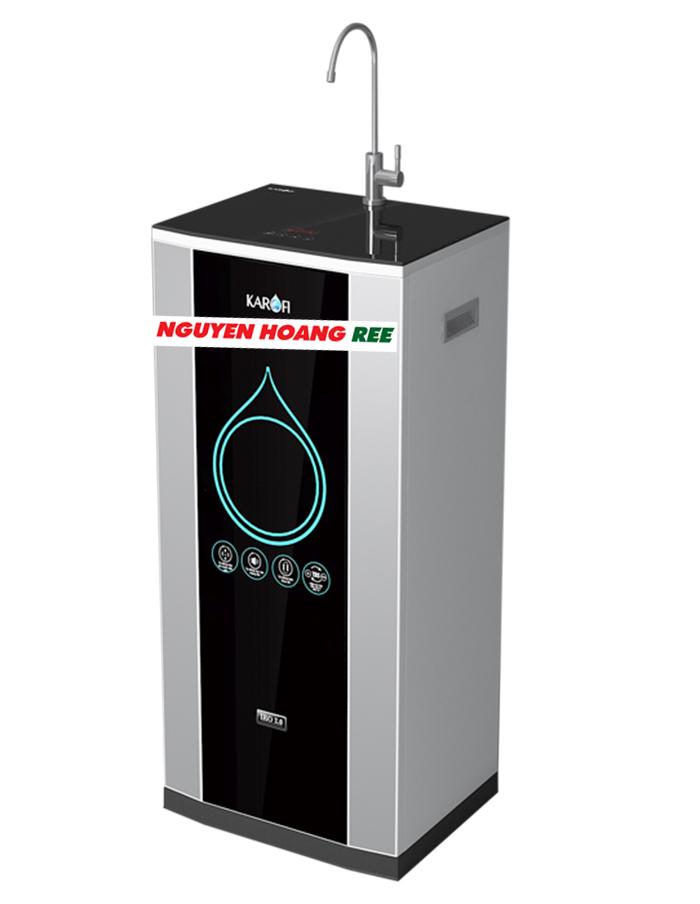 Máy lọc nước thông minh iRO 2.0, 7 cấp