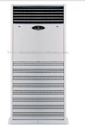 Tủ đứng LG 10,0 HP [ Non Inverter - Gas R410A]