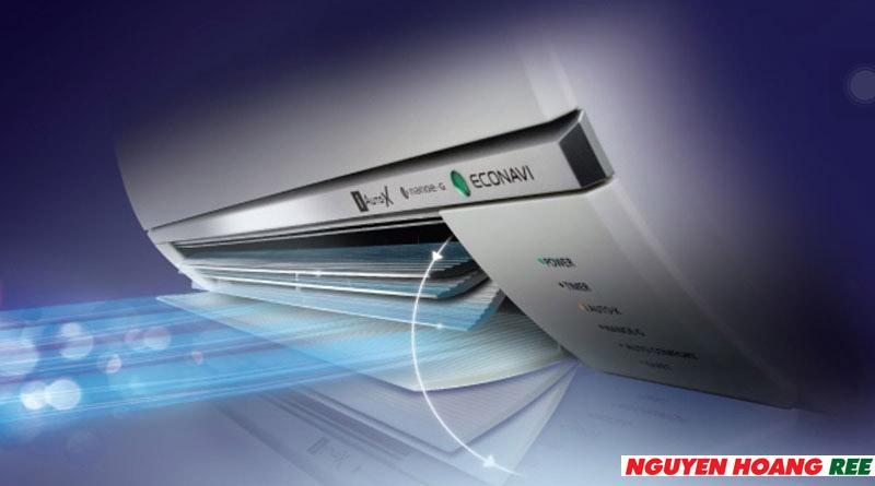 Máy lạnh Panasonic CU/CS-N24SKH-8