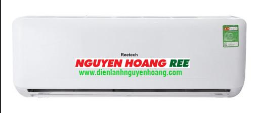 Máy lạnh Reetech RT/RC12-CE 1,5HP