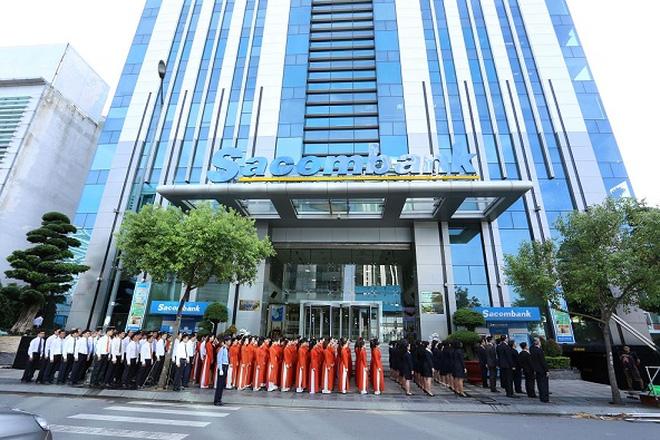 Ngân hàng Sacombank chi nhánh Bình Tây_ TP.HCM