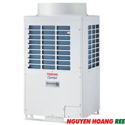Dàn nóng công suất nhỏ từ 6-10HP