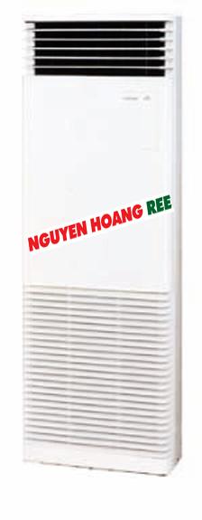 Dàn lạnh tủ đứng VRF Toshiba