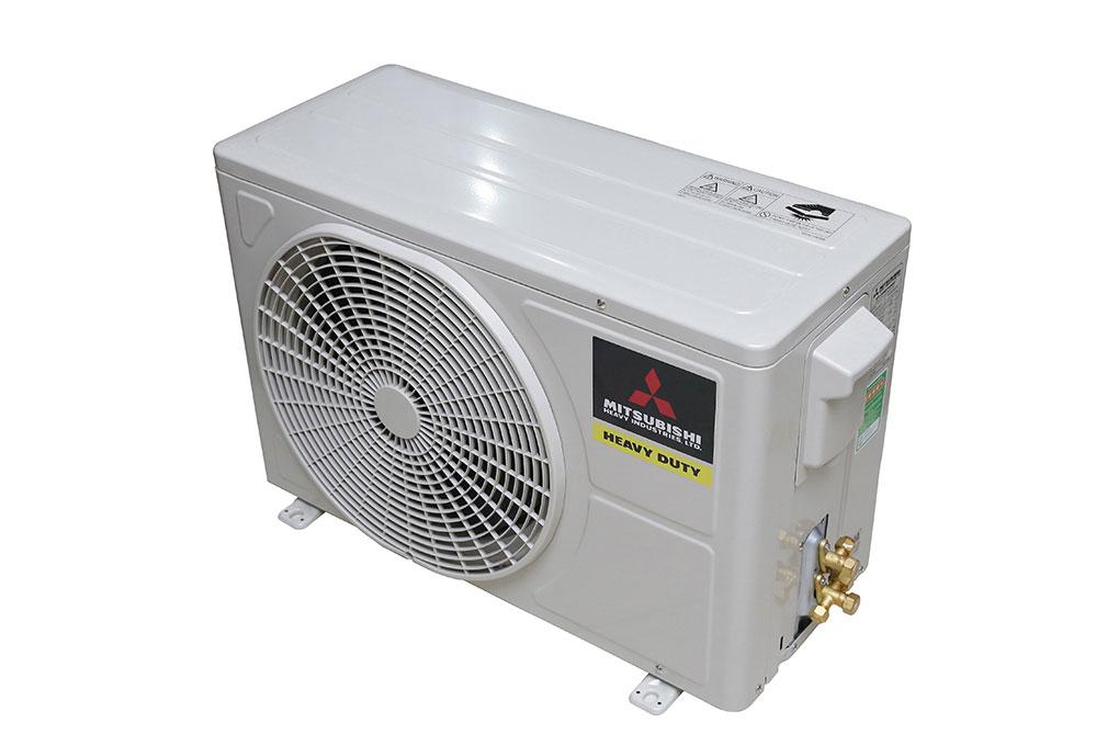 Máy lạnh Mitsubishi Heavy Non Inverter