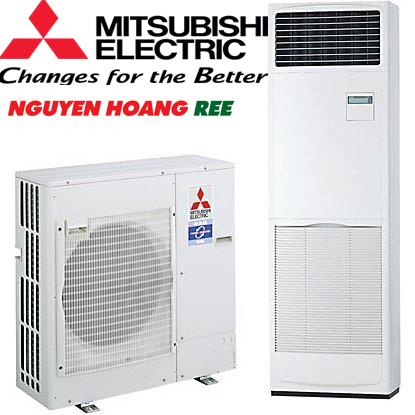 Tủ đứng Mitsubishi Electric 6,0 HP