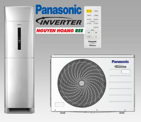 Tủ đứng Panasonic  CU/CS-E28NFQ [ Inverter - Gas R410A]