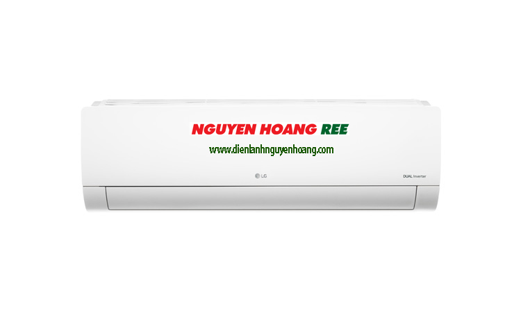 Máy lạnh LG V24END / Inverter /