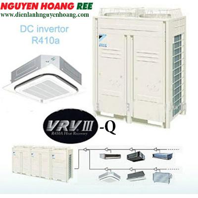 Điều hòa trung tâm Daikin VRV III-Q