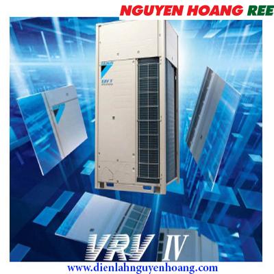 Điều hòa trung tâm Daikin VRV IV