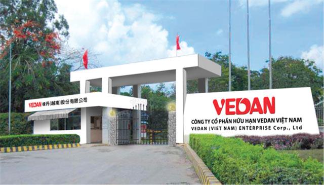 Nhà máy Vedan _ Long Thành, Đồng Nai