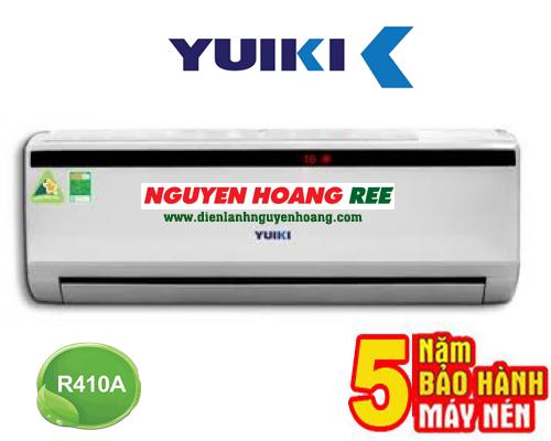 Máy lạnh YUIKI YK-18MAB [Gas R410A - 2,0HP]