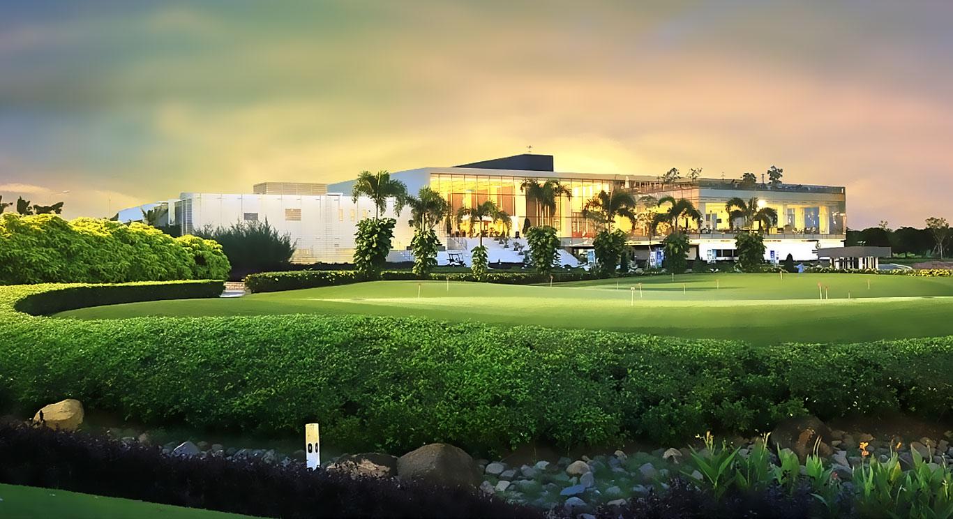 Twin Doves Golf Club_ Thủ Dầu Một, Bình Dương