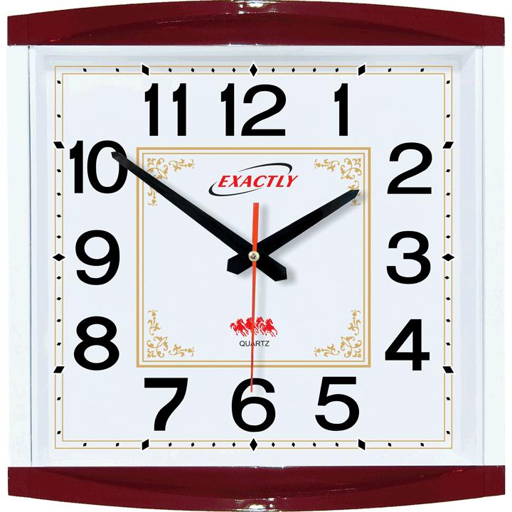 đồng hồ treo tường U130 | dong ho treo tuong U130