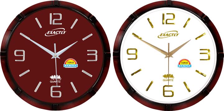 đồng hồ treo tường U170 | dong ho treo tuong U170