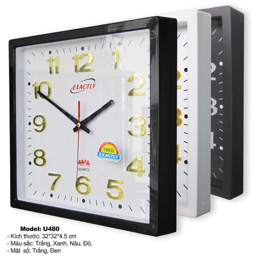 Model U480 | đồng hồ sang trọng giá rẻ