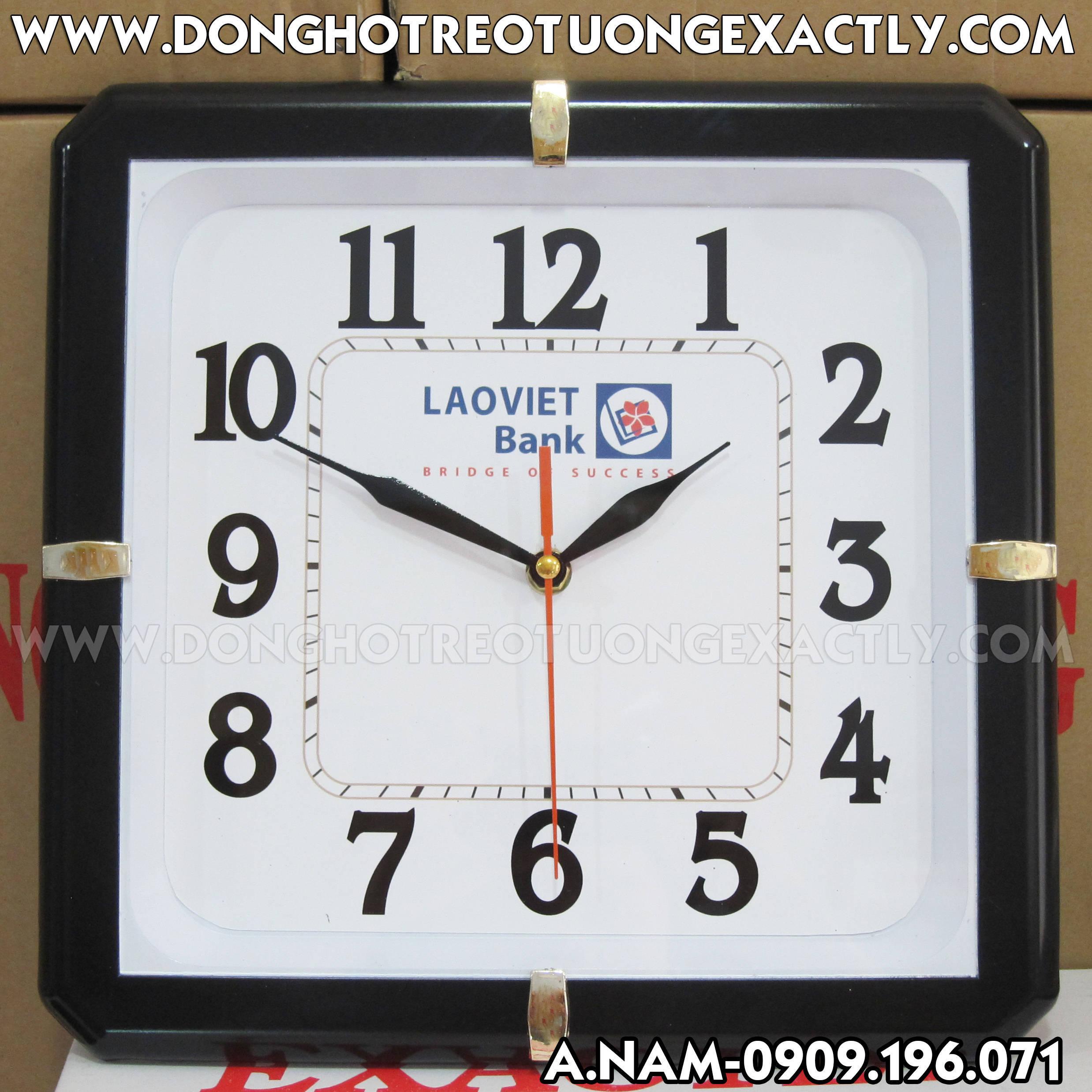 dong ho treo tuong gia re nhat | đồng hồ treo tường giá rẻ nhất