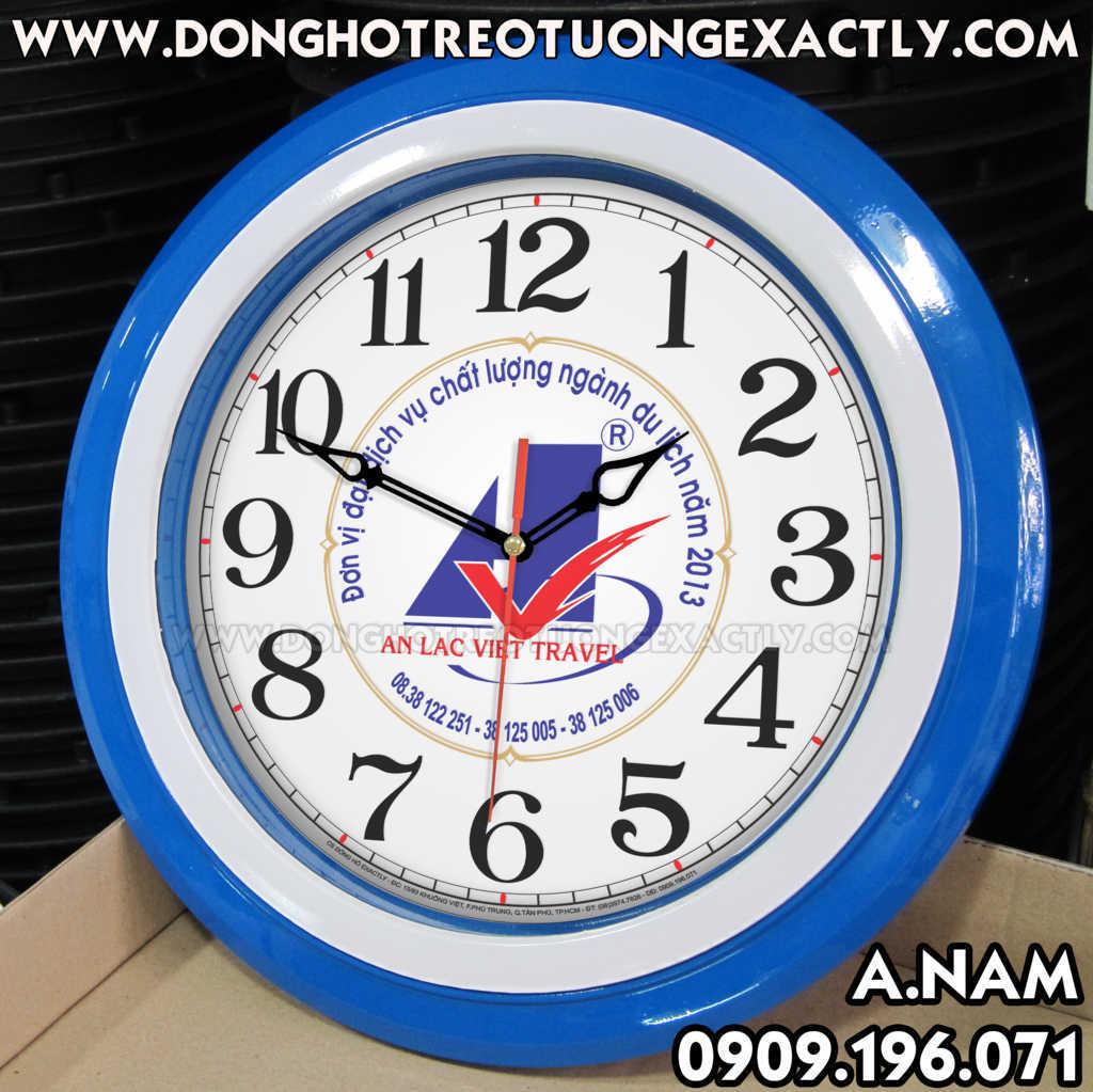 sản xuất đồng hồ treo tường dịch vụ công ty du lịch giá rẻ