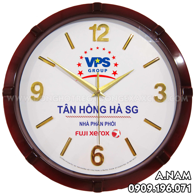 Đồng hồ quà tặng 30/4 giá rẻ - dong ho qua tang 30/4 gia re Khách Sạn