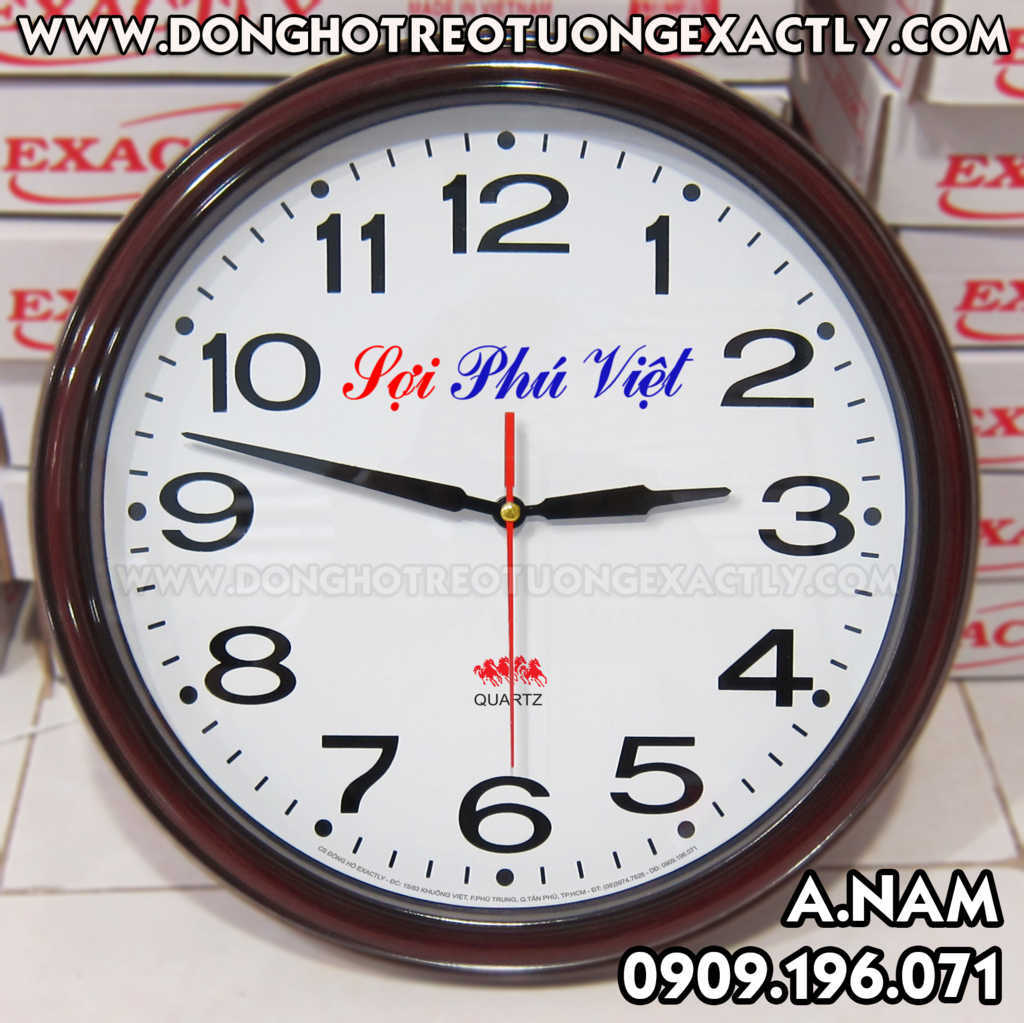 Chợ linh tinh: Sản xuất đồng hồ - In logo, nội dung theo yêu cầu U220%20S%E1%BB%A3i%20Ph%C3%BA%20Vi%E1%BB%87t%20-%20dong%20ho%20treo%20tuong%20-%20A.NAM%20-0909.196.071