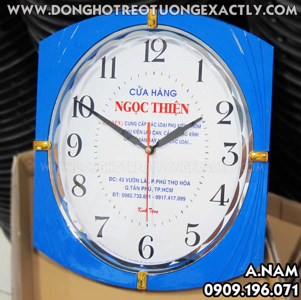 đồng hồ quà tặng giá rẻ cửa hàng điện nước
