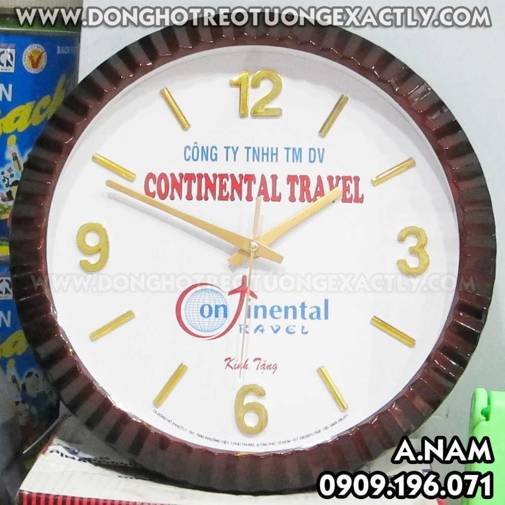 đồng hồ kỷ niệm từ chuyến du lịch Tralve giá rẻ