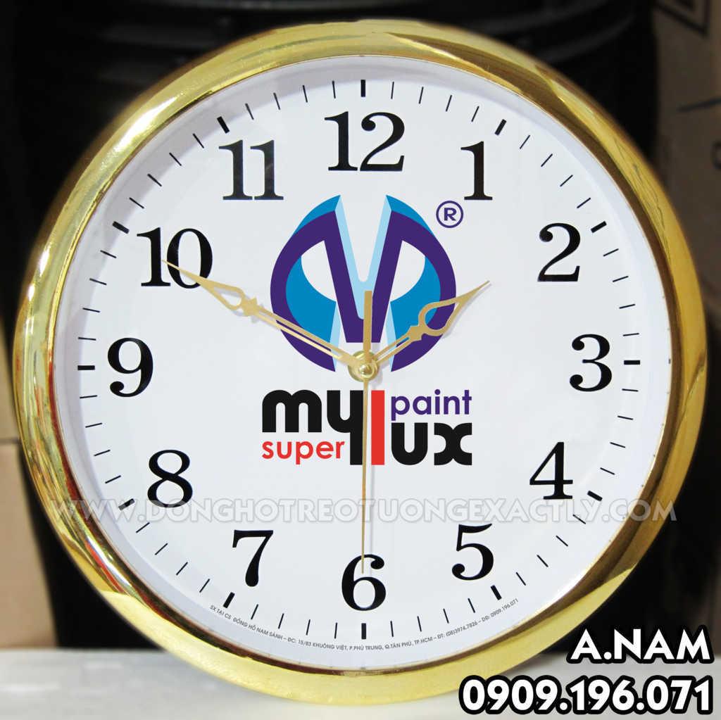quà tặng khách hàng giá rẻ sơn mylux