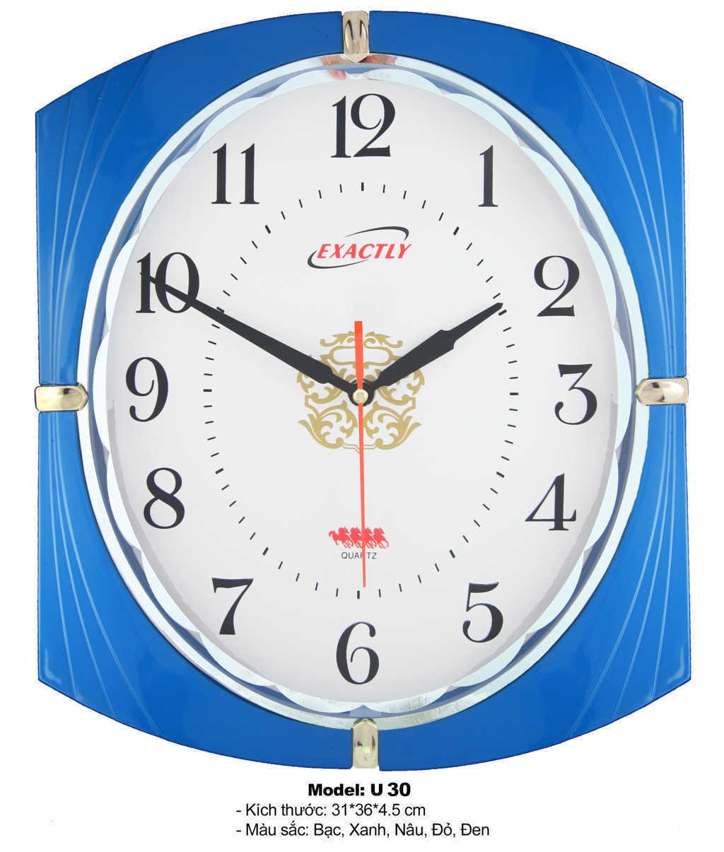 Đồng hồ treo tường - 1
