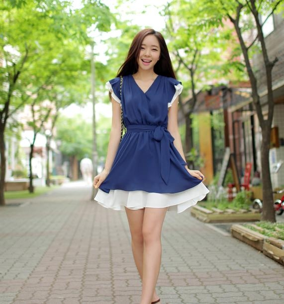 Khóa học may đồ đầm, đồ kiểu, váy dạ hội, áo dài tại Hà Nội