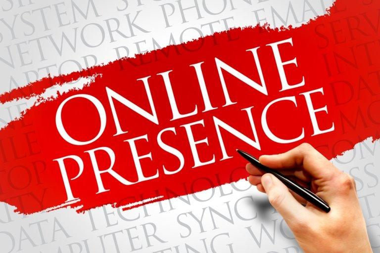 Hiện diện trực tuyến của bạn sẽ không hoàn chỉnh nếu thiếu một tên miền .com
