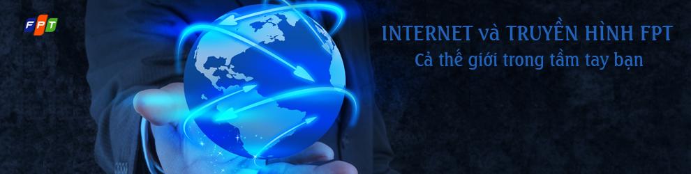 Internet FPT khuyến mại tháng 7/2015